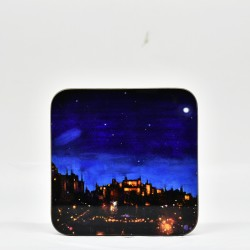 Coaster: Edinburgh Sky A