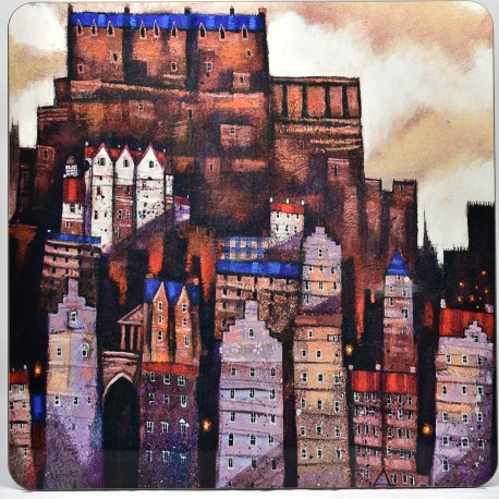 Placemat - theClassics: Auld Town View A