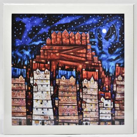 Small Print - theClassics: Auld Reekie Moon