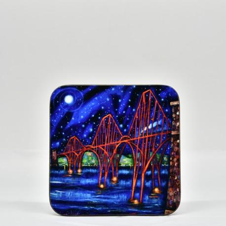 Coaster - theClassics: Forth Road Bridge