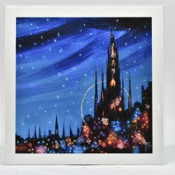 Small Print - theClassics: Edinburgh Lights