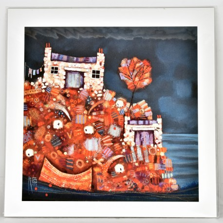 Large Print - theClassics: Skye Croft