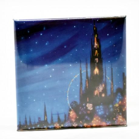Fridge Magnets - theClassics: Edinburgh Lights