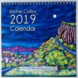 Calendar: 2019 Edition