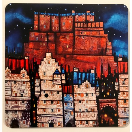 Placemat: Auld Toon Walk A