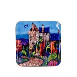 Coaster: Brodick Castle
