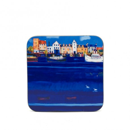 Coaster: Along Leith Shore