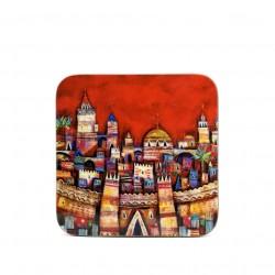 Coaster: Ancient City