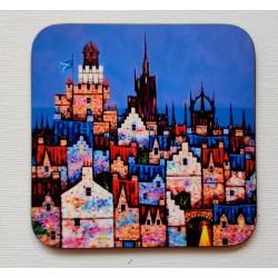 Coaster: Royal Mile Dusk